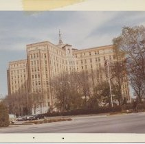 Image of Little Company of Mary Hospital, 95th California, 1963