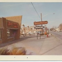 Image of Moore's Printing Company, 99th Kedzie, 1963