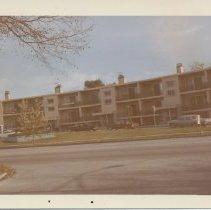 Image of Multiple Dwellings, 95th Kedzie, 1963