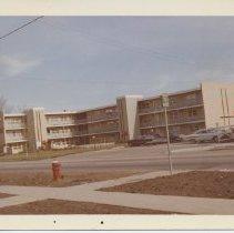 Image of Multiple Dwellings, 97th Kedzie, 1963