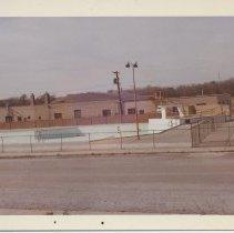 Image of Aqua Pool, 1963