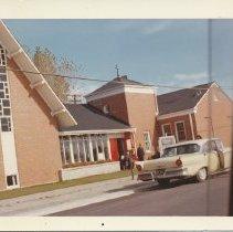 Image of Presbyterian Church, 89th Mozart, 1963