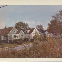 Image of Single Dwellings, 90th California, 1963