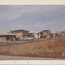 Image of Single Dwellings, 90th Sacramento, 1963