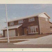 Image of Single Dwellings, 90th Utica, 1963
