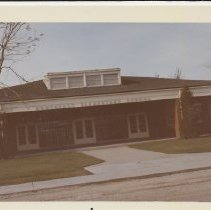 Image of Northeast Elementary School, 1963