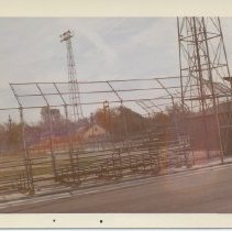 Image of Baseball Field, 90th Sacramento, 1963