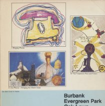 Image of Burbank, Evergreen Park, Oak Lawn and nearby communities - Directory, Telephone