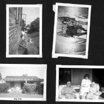 Image of Busch family Aug 1942