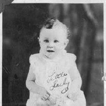 Image of Little Kathy Ward