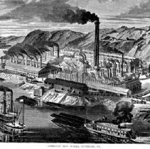 Image of American Iron Works