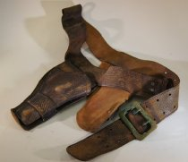 Image of 1999.001.599.3 - Holster