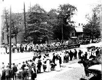 Image of CWi 1340 - Ringling Bros. Circus