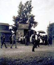 Image of CWi 2122 - Pawnee Bill's Wild West