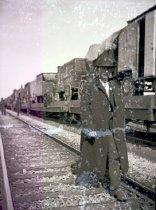 Image of CWi 2131 - Pawnee Bill's Wild West