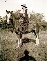 Image of CWi 2036 - Pawnee Bill's Wild West