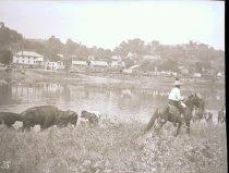 Image of CWi 2085 - Pawnee Bill's Wild West