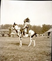 Image of CWi 2092 - Pawnee Bill's Wild West