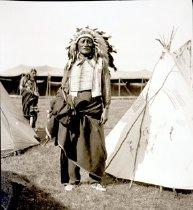Image of CWi 2099 - Pawnee Bill's Wild West