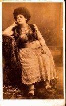 Image of CWi 2392 - Circassian Woman