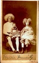Image of CWi 2550 - Circassian Family