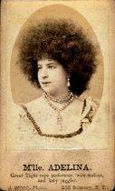 Image of CWi 2381 - Circassian Woman