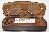 Image of 2001/152/2 - Eyeglasses