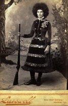 Image of CWi 2377 - Circassian Woman
