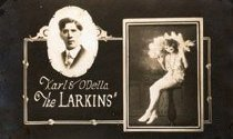 Image of CWi 2812 - The Larkins
