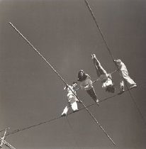 Image of CWi 1992 - The Wallenda Family Troupe