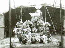 Image of CWi 2985 - Sells Floto Circus
