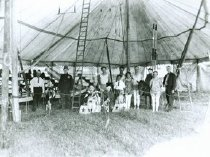 Image of CWi 3101 - Miller and Ayres Circus