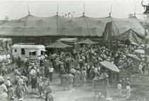 Image of CWi 3140 - Ringling Bros and Barnum & Bailey Circus