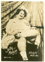 Image of CWi 3247 - Jolly Mazie