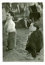 Image of CWi 3263 - Johnny Eck and Jerry Austin