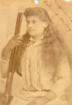 Image of CWi 4019 - Annie Oakley