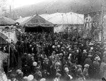 Image of CWi 1195 - Sells-Floto Circus