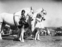 Image of CWi 783 - Bareback Riders