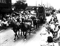 Image of CWi 878 - Parade Scene