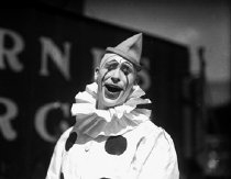 Image of CWi 913 - Unidentified Clown