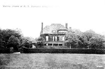 """Image of CWi 1263 - """"Marina"""" home of P.T. Barnum"""