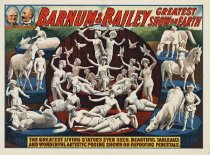 Image of CWi 15150 - Barnum & Bailey