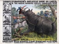 Image of CWi 15242 - Barnum and London Circus