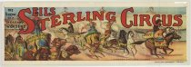 Image of CWi 17006 - Seils Sterling Circus