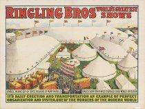Image of CWi 17008 - Ringling Bros. Circus
