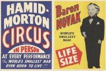 Image of CWi 17415 - Hamid- Morton Circus