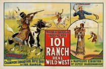 Image of CWi 17946 - Miller Bros. 101 Ranch Wild West