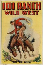 Image of CWi 17970 - Miller Bros. 101 Ranch Wild West