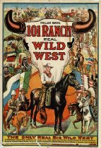 Image of CWi 17971 - Miller Bros. 101 Ranch Wild West