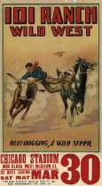 Image of CWi 17969 - Miller Bros. 101 Ranch Wild West